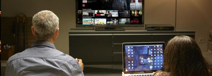 Del declive de la TV tradicional al éxito de las plataformas digitales