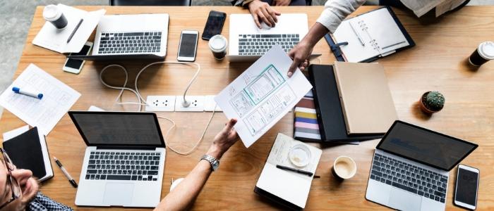 Crear contenidos digitales según los objetivos de tu marca