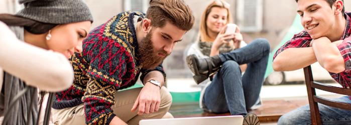 Millennials generan contenido para tu marca a través del UGC