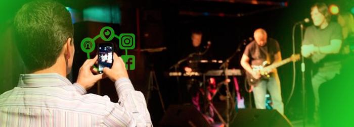 por qué el ugc vídeo es el gran protagonista de las redes sociales