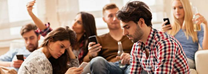 por qué los consumidores ven menos tv y más vídeo marketing