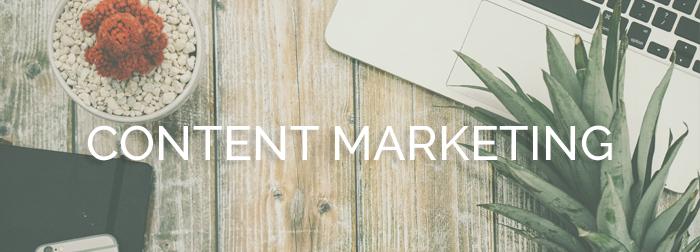 ¿Por qué las estrategias de Content Marketing son efectivas?