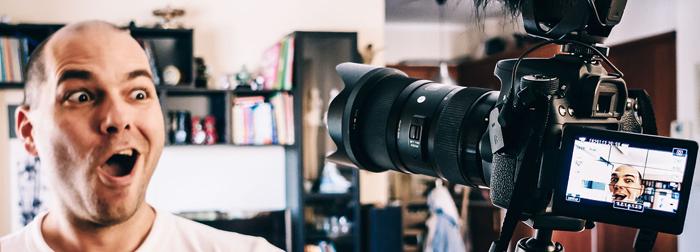 qué es un concurso de video y como puede ayudar a tu marca