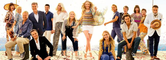 ¡Mamma Mia, vamos otra vez!: Campaña exitosa en Facebook gracias al UGC