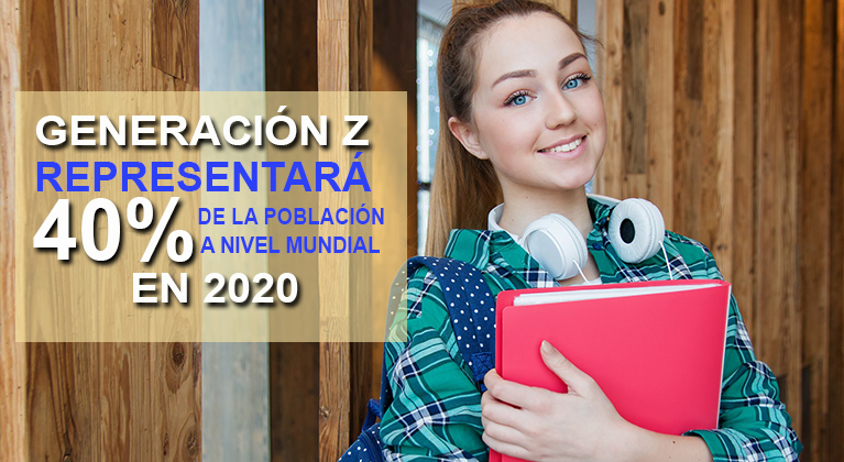 Tácticas innovadoras para conectar con la Generación Z del futuro