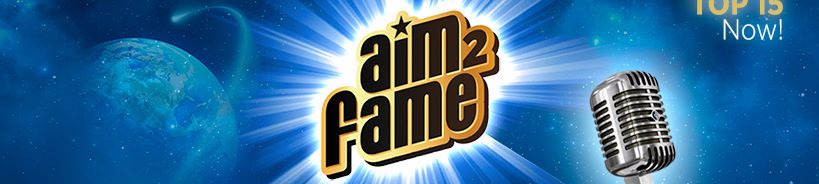 aim2fame background