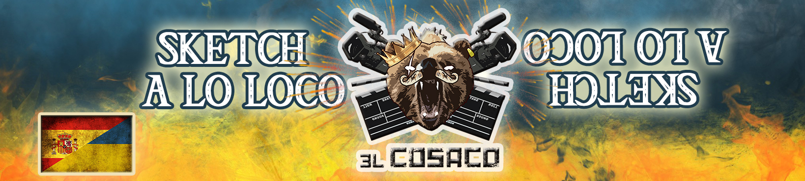 cosaco background