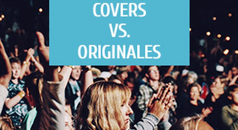 Cover vs Originales