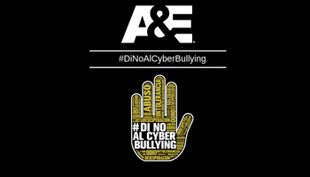#DiNoAlCyberBullying