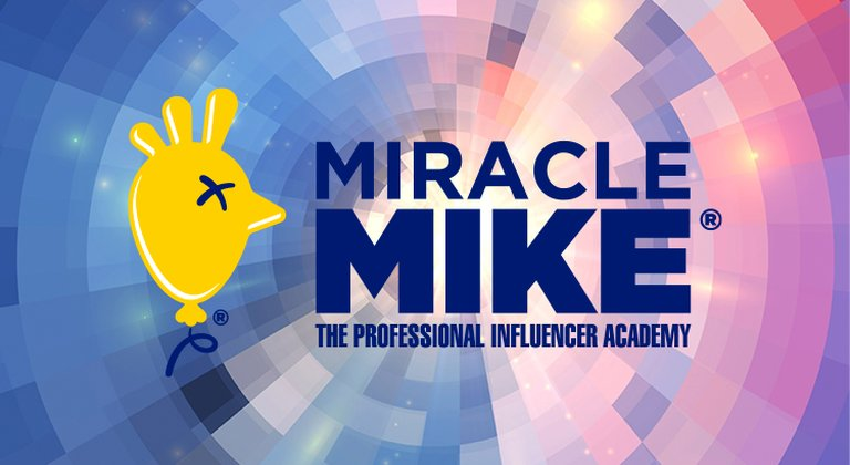 MIRACLE MIKE® BUSCA AL INFLUENCER 2020
