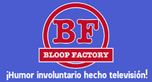 Bloop Factory